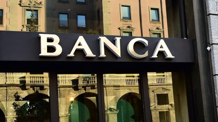 ITALIAN Banca