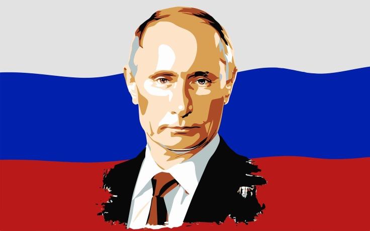 RUB-Putin