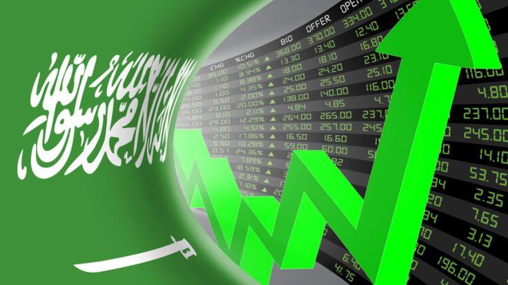 Saudi Index - 2