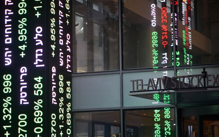Israel Index - 4